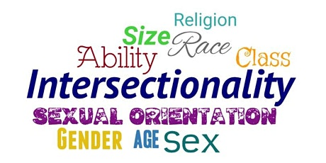 NCCJ Community Perspectives: Intersectionality tickets