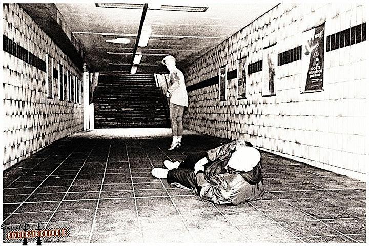 Selbstverteidigung - Selbstschutz  Probetraining München (Urban Combatives): Bild