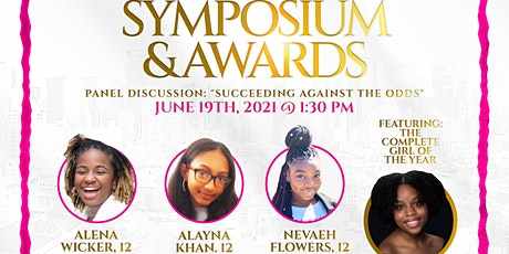 Youth Empowerment Symposium & Awards tickets