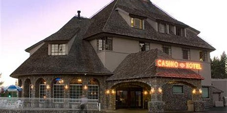 Guided Ghost Tour | The Haunted Side of Tahoe Biltmore tickets