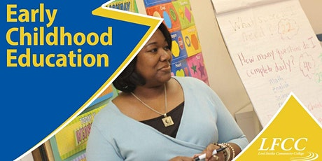 G3 Pathways Information Session - Early Childhood Education tickets