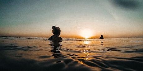 Wild Pursuits Carding Mill Valley Sunrise Swim tickets