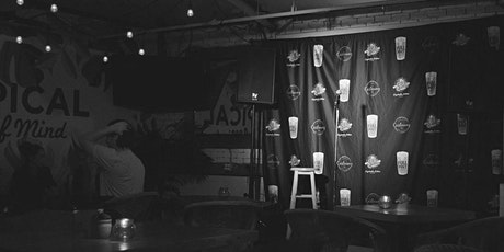 Full Pint Comedy —Get Your Table Now tickets