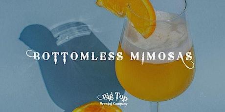Bottemless Mimosas tickets