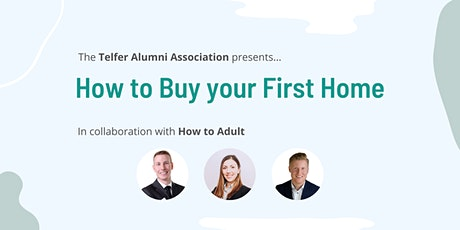 TAA Presents: How to Buy your First Home tickets