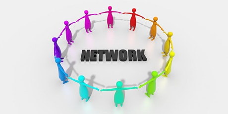 Elevate Your Networking Skills To Find The Right Careers And Mentors tickets