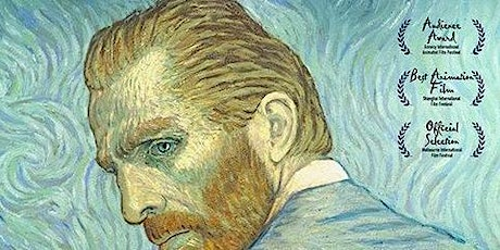 Loving Vincent - outdoor showing of a fully-painted film about van Gogh tickets