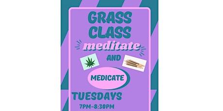 Yoga Grass Class tickets