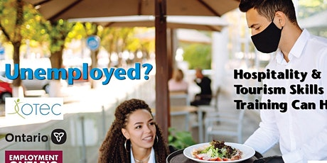 CHART A Career in Hospitality and Tourism tickets