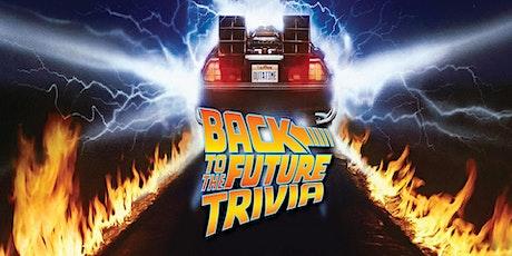 ONLINE Back to the Future Trivia biglietti