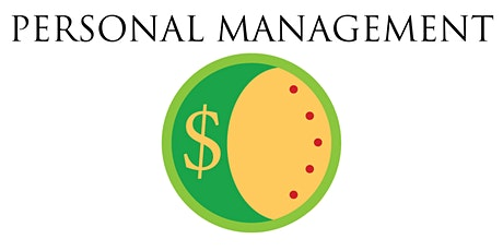 Personal Management Badge Online (Two sessions) tickets