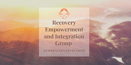 Recovery Empowerment and Integration Group tickets