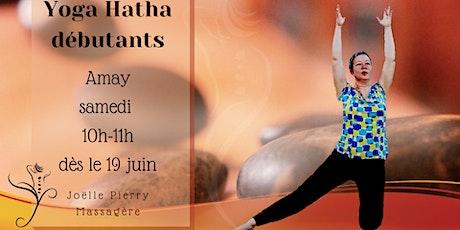 Hatha Yoga pour débutants billets