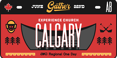 Gather: An ARC Regional One Day tickets