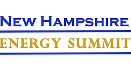 2021 NH Energy Summit tickets