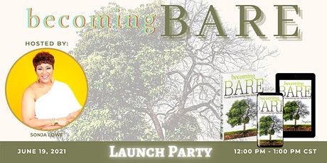 Becoming Bare Launch Party tickets