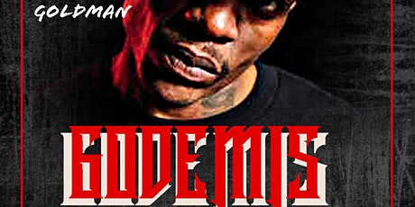 Godemis Of Ces Cru Live In Post Falls Idaho tickets