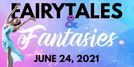 Fairytales & Fantasies - CDC Year End Showcase tickets