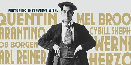 The Great Buster - outdoor movie in celebration of Buster Keaton tickets