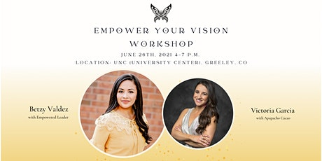 Empower Your Vision tickets
