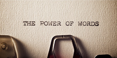 The Power of Words Author Panel with Beau Williams and Rob Sturma tickets