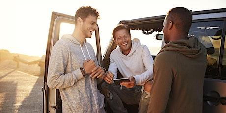 Men's Health: Balancing Hormones with Holistic Medicine tickets