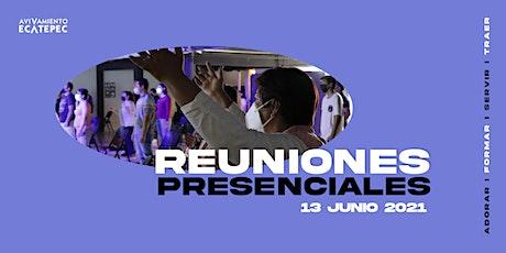 10:45 A.M. - REUNIÓN 13 JUNIO 2021 I CAE boletos