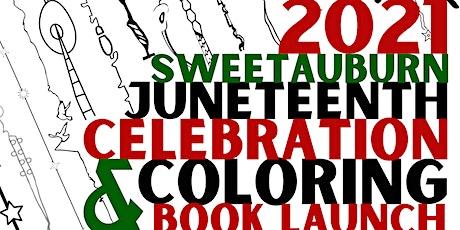 Power Haus Creative x Woodruff Park Juneteenth Activation tickets