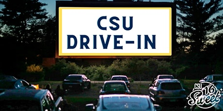 CSU Drive In tickets