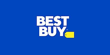 Best Buy Distribution Center Hiring Event tickets