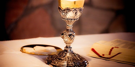 First Communion Mass - Saturday June 26 -  11:00am tickets