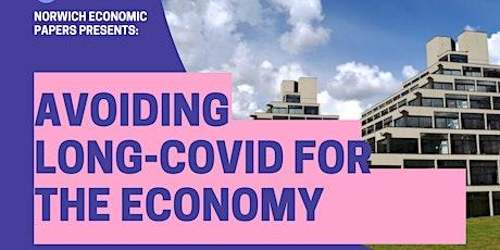 Avoiding Long-Covid for the Economy tickets