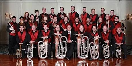 Cantigny Summer Concert - Illinois Brass Band - September 6, 2021 tickets