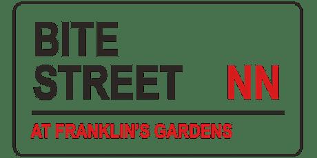 Bite Street NN, July 9 to 11 tickets