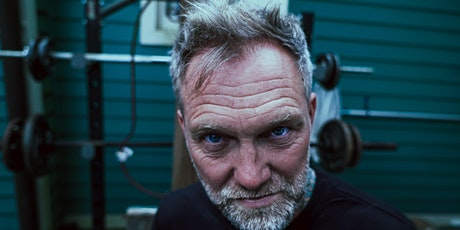Anders Osborne with Special Guest Jonathan Sloane tickets