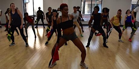 Body Ra Movement – Soca Dance with Careitha Davis tickets