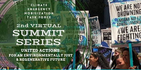 Where do we go from here for Climate Justice? tickets