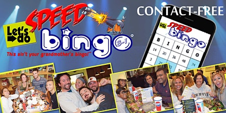 Speed Bingo! @ The Pond, Rehoboth tickets