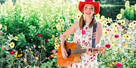 Cantigny's Family Concert - Miss Jamie's Farm - July 4, 2021 tickets