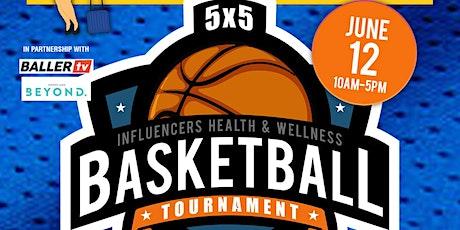 Health & Wellness Youth Basketball Tournament tickets