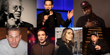 Comedy At The Cutting Room tickets