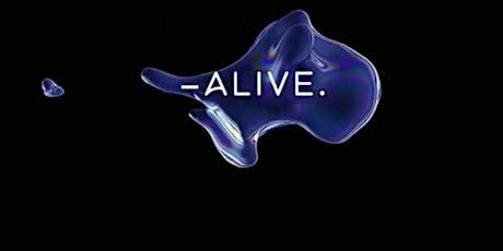 Alive Beautiful Machine's 3rd Anniversary Celebration tickets
