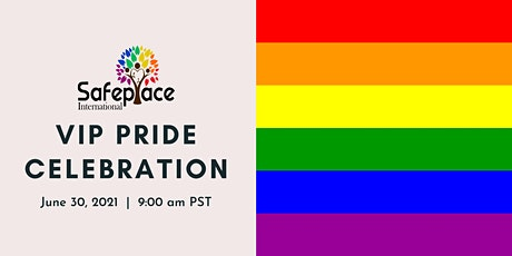 VIP Pride Celebration tickets