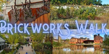 Brick Works Walk! tickets