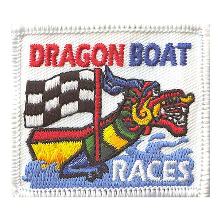 MB: Personal Fitness & Communication of Dragon Boat Racing image