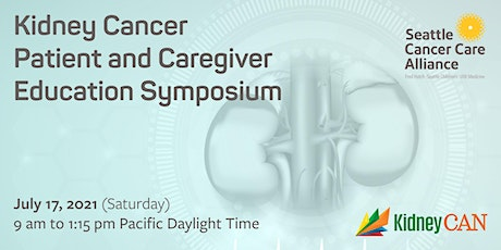 Kidney Cancer Patient and Caregiver Education Symposium tickets