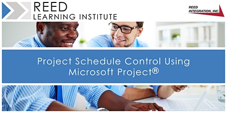 Project Schedule Control Using Microsoft Project® boletos