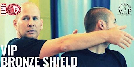 VIP Bronze Shield Instructor Course tickets