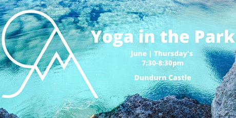 Yoga in the Park: June 17th tickets