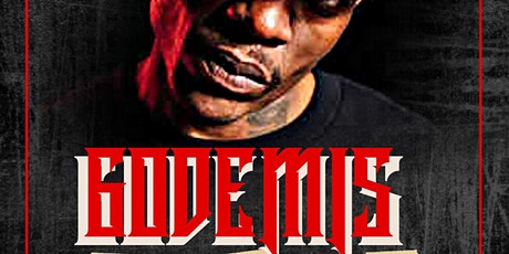Godemis Of Ces Cru live In Denver Colorado at Bar Red tickets